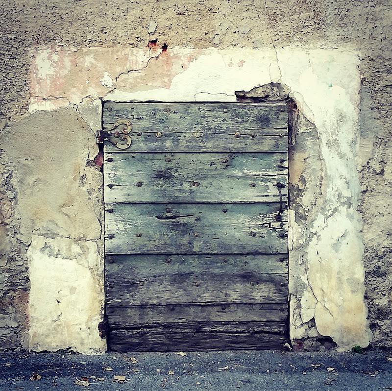 Porta antica  di Robyvf