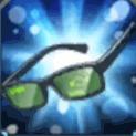 ディスプレイ眼鏡