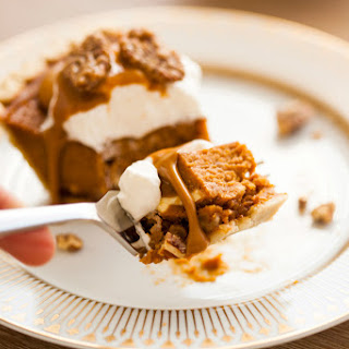 Bookmark This! The Ultimate Pumpkin Pie