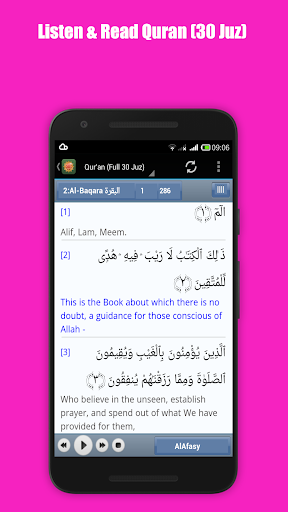 Download Kids Mp3 Al Quran 4 in 1 Google Play softwares