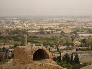 Photo: The ancient Jewish town of Dvir...דביר המקראית