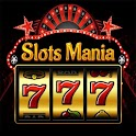 777 Slot Machines: SlotsMania icon