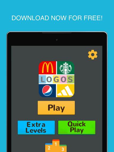 Logo Quiz Guess The Brand: New Logo Game Free 2020 1.5.9 screenshots 18