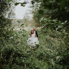 Wedding photographer Michał Teresiński (loveartphoto). Photo of 23.05.2018