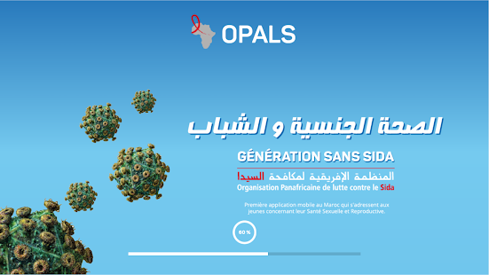 Quiz Sida - OPALS - náhled