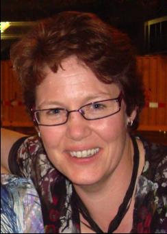 Karen Shann