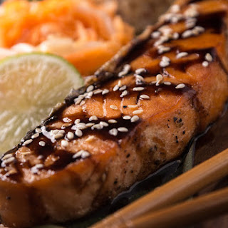 Teriyaki Sauce Without Soy Sauce Recipes