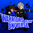 Warriors of the Universe file APK for Gaming PC/PS3/PS4 Smart TV