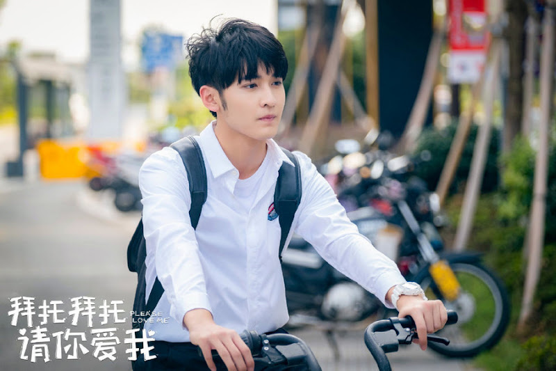 Please Love Me China Web Drama