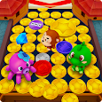 Coin Pusher Dozer apk
