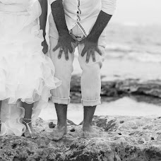 Fotógrafo de bodas Camilo Osorio (benditafilms). Foto del 07.04.2015