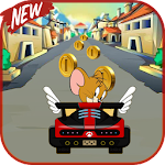 Jerry And Kart Adventure Icon