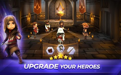 Assassin's Creed Rebellion APK screenshot thumbnail 11