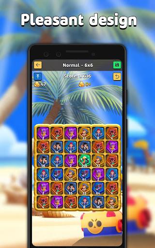 Brawl 2048 apkdebit screenshots 2