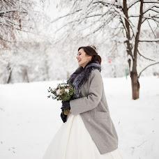Wedding photographer Olga Lapshina (Lapshina1993). Photo of 27.03.2018