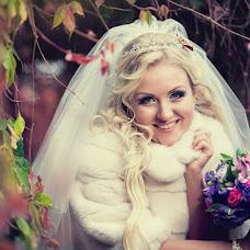 Wedding photographer Vyacheslav Galayba (VGalaiba). Photo of 19.12.2012