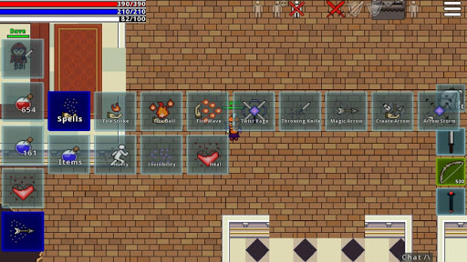 Lawl MMORPG filehippodl screenshot 3