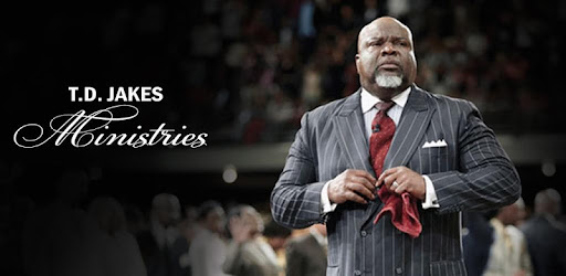 T D  Jakes Ministries - Apps on Google Play