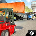 Cargo Plane Transport Truck 3D 1.1 Apk