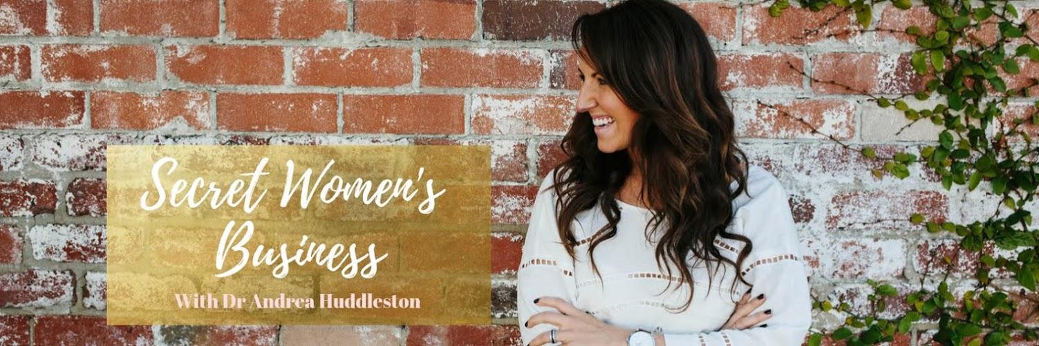 Secret Women's Business