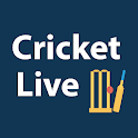 Live Cricket Scores & Updates | Cricket Matches icon
