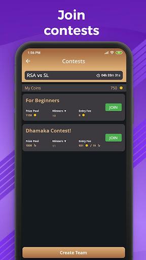 Game Plan (Beta) screenshot 4