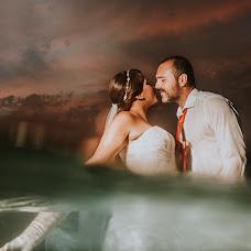 Wedding photographer Raúl Ramos díaz (fotografiaraulra). Photo of 15.09.2017