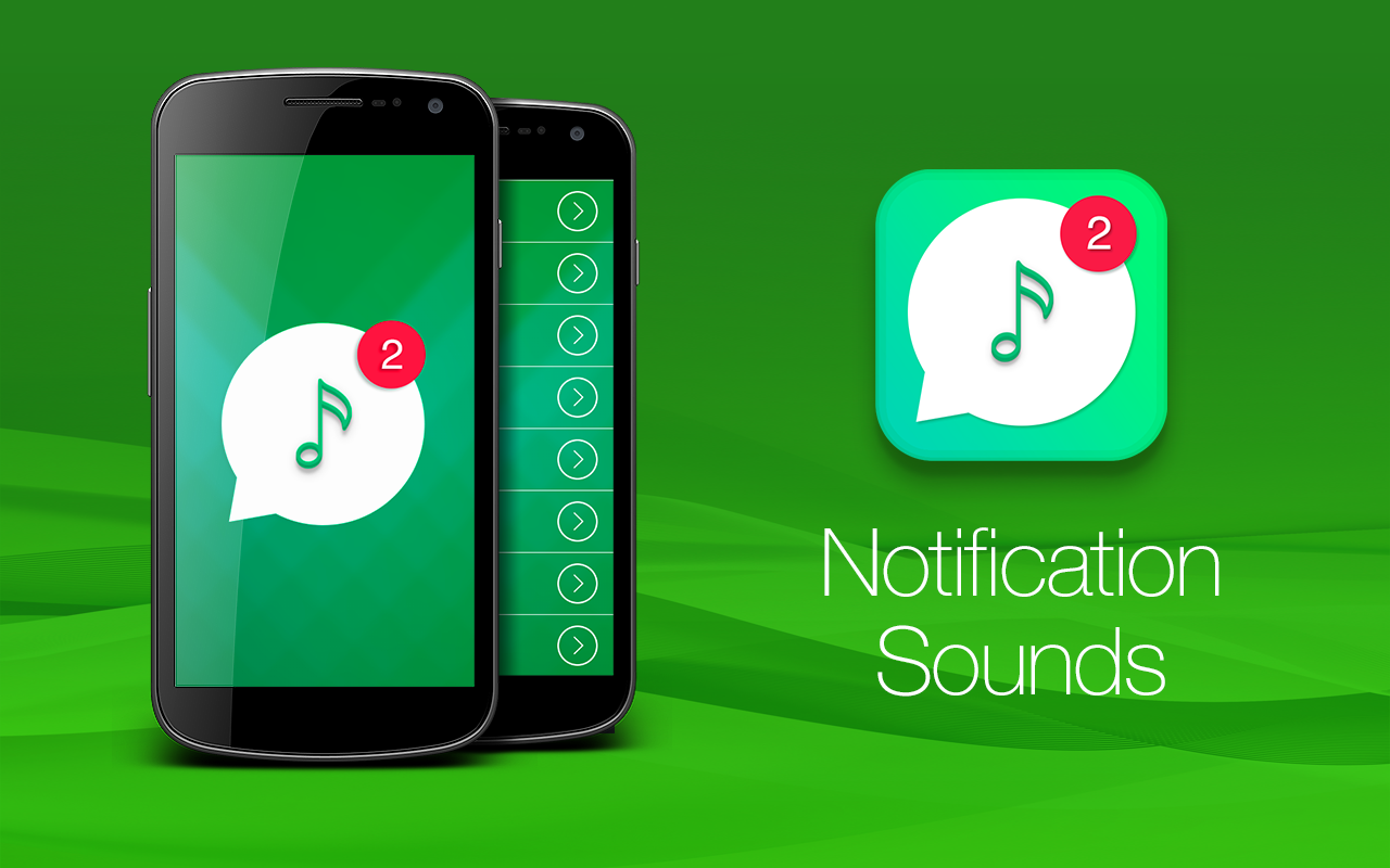 Phone Free Notification Sounds Android Phone best notification sounds android apps on google play screenshot