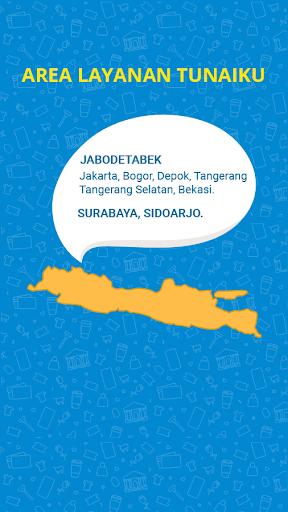 TUNAIKU - Pinjaman Uang Online(KTA) Tanpa Jaminan for PC