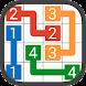 Number Flow - 同じ数字を繋ぐ無料の脳トレパズルゲーム