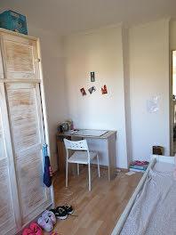 chambre à Dornach (68)