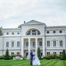 Wedding photographer Andrey Belyy (White07062012). Photo of 18.09.2017