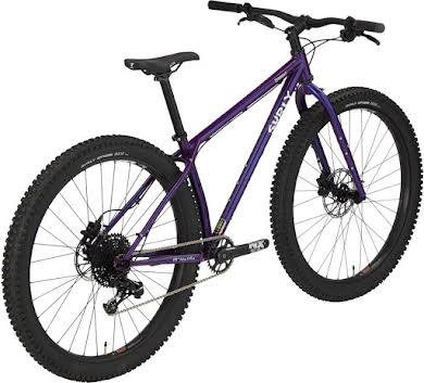 Surly Krampus Complete Bike - Bruised Ego Purple alternate image 1