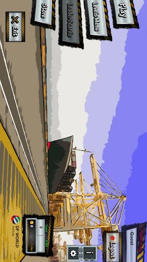 Quay Crane Commander