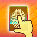 Friendship Scanner Prank icon