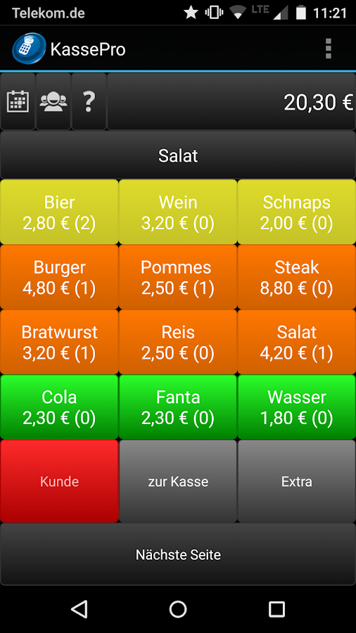 play store neu laden