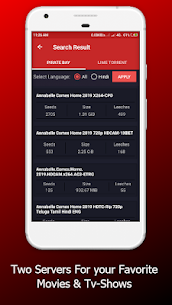Free Movie Downloader  |  Torrent & YTS Movie 2019 App Download For Android 4