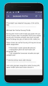 download resep anu besar kuat tahan lama apk latest version app