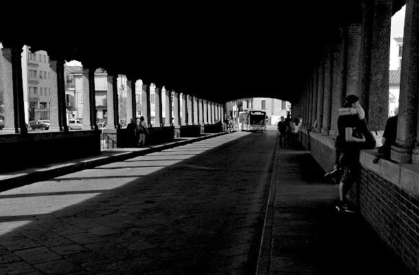 Ponte coperto a Pavia di benny48