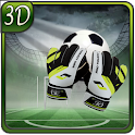 Goalkeeper 3D Game icon