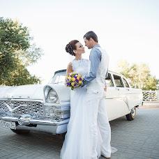 Wedding photographer Vitaliy Davydov (hotredbananas). Photo of 29.09.2017