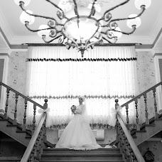 Wedding photographer Taur Cakhilaev (TAUR). Photo of 31.12.2014