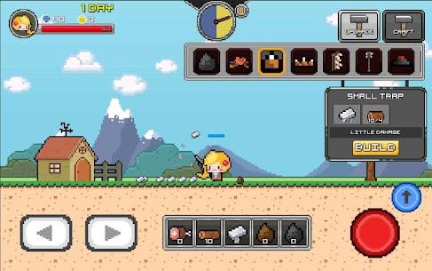 Pixel Survive Mod Apk (Unlocked) 3