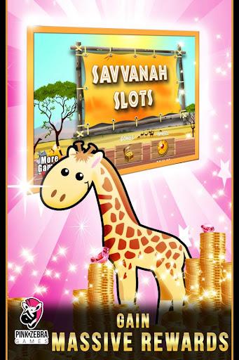 Savannah Slots