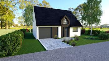 maison à Lapugnoy (62)