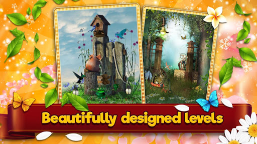 Hidden Object: 4 Seasons - Find Objects modavailable screenshots 18