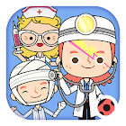 Miga Town: My Hospital icon