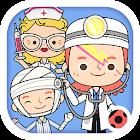 Miga Ma ville: Hôpital icon