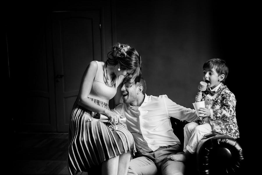 Wedding photographer Natalya Protopopova (NatProtopopova). Photo of 03.10.2017