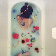 Сонник ванная